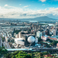 Time Magazine selects Taipei as one of 'World's Greatest Places'