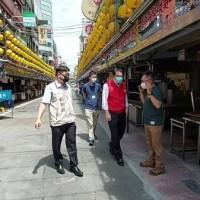 Miaokou Night Market in Taiwan's Keelung to reopen on July 27