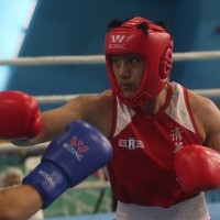 Video from family, friends encourages Taiwan boxer to go for gold at Olympics