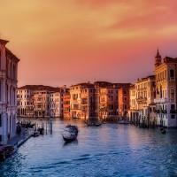 義大利下月禁止大型遊輪進入古城 世界遺產威尼斯逃過「瀕危」名單