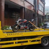 Motorcyclist arrested after going 300 kph on Taiwan highway