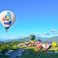 Plans for Taiwan's international hot air balloon festival punctured