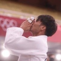 Judo player wins Taiwan's first medal at Tokyo Olympics
