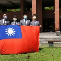 Taiwan takes home four golds at International Biology Olympiad