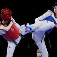 最新!【日本東京奧運】台灣再進帳一獎牌!19歲羅嘉翎奪女子跆拳道銅牌