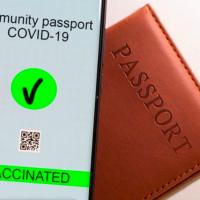 Japan launches vaccine passports
