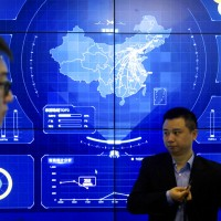 Chinese espionage in Middle East part of wider 'state cyber' trend