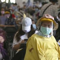 民意基金會7月民調 指揮中心表現及格邊緣、蔡政府疫苗政策引疑慮