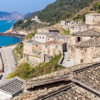 Taiwan's Matsu partially reopens to tourism