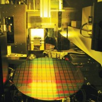 Taiwan's TSMC led patent race in first half of 2021