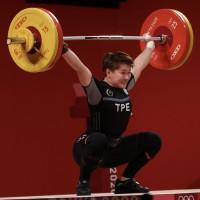 最新【日本東京奧運】陳玟卉以黑馬之姿•在女子舉重64公斤級摘下銅牌 台灣累計6獎牌創歷屆紀錄!