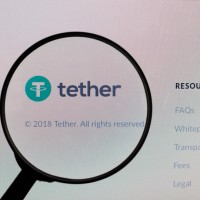 US Justice Department probe into stablecoin Tether may have Taiwan angle