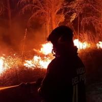天災頻傳 南歐多國野火燒毀數千公頃土地