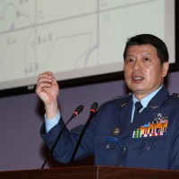 Former Taiwan deputy defense minister denies alleged link to Chinese spy ring