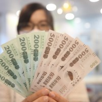 Taiwan preparing to launch NT$5,000 stimulus vouchers in September