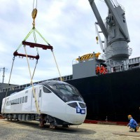 Taiwan Railways cooperating with academic institutions to cut reliance on imports