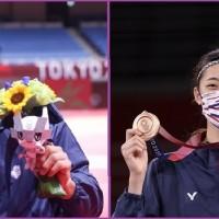 【有洋蔥】日本東京奧運•頒獎花束背後的故事