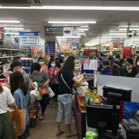 Taipei supermarkets drop access restrictions based on ID numbers