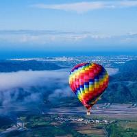 Taiwan's annual hot air balloon festival faces fierce local opposition