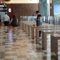 Taipei announces guidelines for future indoor dining