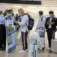 Taiwan still requires fully vaccinated arrivals to quarantine, except for Olympians