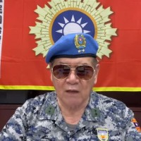 Retired Taiwan general tells military to overthrow DPP, surrender to China