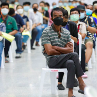 COVID-19 surge hits Asia; Tokyo, Thailand, Malaysia post record infections