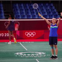 集氣!世界球后戴資穎金牌戰開打 中華隊東京奧運一日賽程搶先看