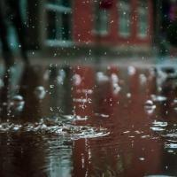 大雷雨、大豪雨警報!台灣發布淹水警戒 8水庫放水中