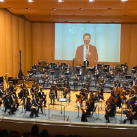 Taiwan opens its first digital orchestral concert hall