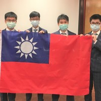 Taiwan wins 3 golds, 1 silver to rank 3rd at International Chemistry Olympiad