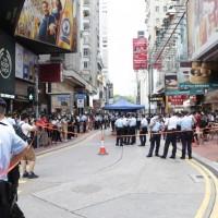 新聞自由拉警報 香港端傳媒遠走新加坡