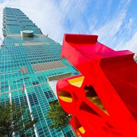Taipei 101 closed after store clerk tests positive for COVID