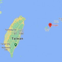 Japan to deploy missiles 300 km off coast of Taiwan in 2022 to deter China