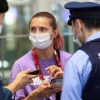 害怕遭遇不測!白俄羅斯田徑女選手拒強制遣返 已受波蘭人道庇護