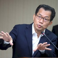 Taiwanese envoy in Thailand resigns for health reasons