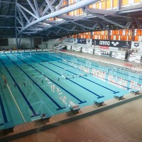 Taiwan's CECC to draw up guidance for reopening swimming pools