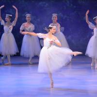 台灣線上《藝Fun劇場》收看突破16萬 羅馬尼亞舞蹈家編導芭蕾舞作《仙女》重現經典