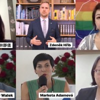 Taiwan joins Czech Republic in hosting first gender equality forum