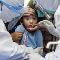 南京疫情促Delta大舉入侵 中國「零容忍」政策還能撐多久?