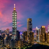 IMF revises Taiwan's GDP forecast to 5.9% for 2021