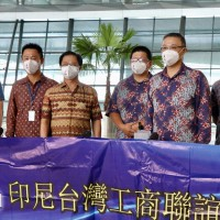 Over 100 Taiwan nationals repatriated from Indonesia
