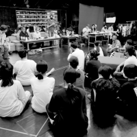 台灣綠光劇團創立以來最痛決定 取消票房破萬《人間條件七》國家戲劇院首演