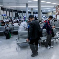 【新南向•回家路曲折】滯留印尼台灣僑民•8日深夜搭印航包機返鄉 籲長榮華航重開航班