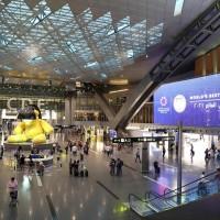 Taiwan Taoyuan International Airport shows steep drop on world airports list
