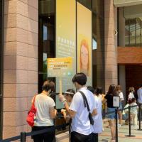 台灣《奈良美智特展》高雄站超搶手 開放第三波預約破萬名額秒殺