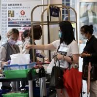 台灣6月受僱員工數大減9.3萬人 續創歷年同期最大降幅