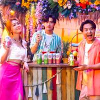 度假囉!台灣金車集團推出新品牌 人氣樂團「告五人」擔任俱樂部大使