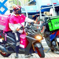 Taiwan to expand COVID stimulus vouchers to cover food delivery platforms