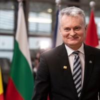 Lithuania president: We have right to choose which country we want to work with